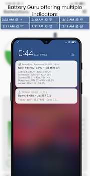 Battery Guru Mod APK