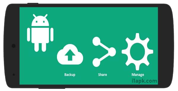 Buggy Backup Full APK Download for Free