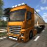 Euro Truck Simulator Mod Apk v2.2.0 Truck Simulator Games [Infinite]
