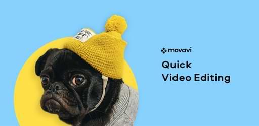 Video Editor Movavi Clips Premium