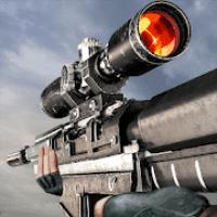 sniper fury mod apk apkpure