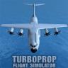 Turboprop Flight Simulator 3D v1.19 Mod Apk [Infinite Money]