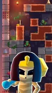 Once Upon a Tower Modded APK