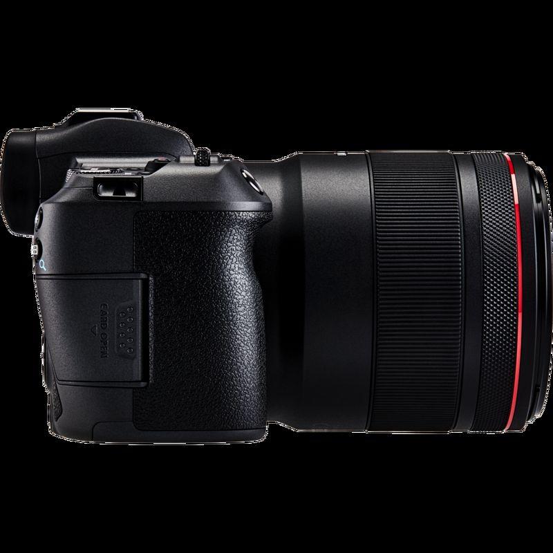 Canon RF 50mm f12L USM Objektiv  Canon Deutschland Shop