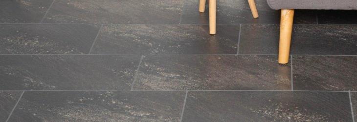 waterproof vinyl flooring stone look