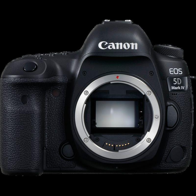 """Boîtier Canon EOS 5D Mark IV"" canon eos 5d mark iv digital slr camera body usa warranty - bundle with 64gb u3 sdhc card, holster case, tripod, spare battery, battery grip, screen protector, software package, and more Canon EOS 5D Mark IV Digital SLR Camera Body USA Warranty – Bundle with 64GB U3 SDHC Card, Holster Case, Tripod, Spare Battery, Battery Grip, Screen Protector, Software Package, And more 1483c026 eos 5d mark iv 1"