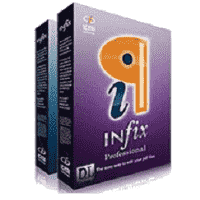 Infix PDF Editor Pro v7.2.4 [Full] - Text and PDF document Editor