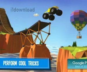 Download Build a Bridge Mod APK