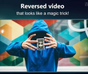 Download Reverse Movie FX Pro Unlocked APK