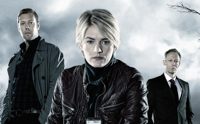 New Danish crime drama on ITV3: Those Who Kill | Mrs. Peabody Investigates