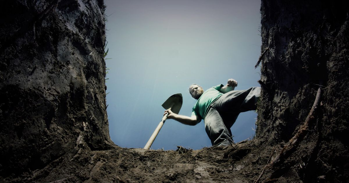 Fall Graveyard Cemetery Wallpaper Bangor Firm Tackling Embalming Fluid S Grave Risk To
