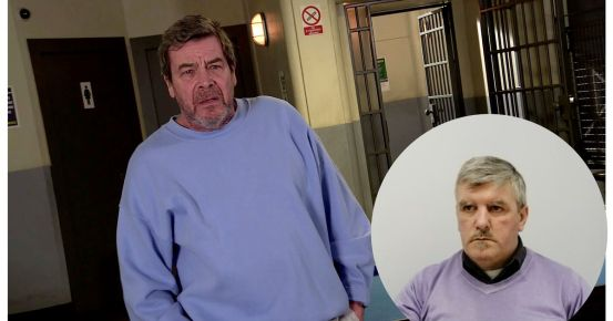 The story of Coronation Street touches on rare eye conditions that affect a man from NI