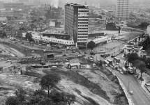 History in Birmingham Alabama 1960s