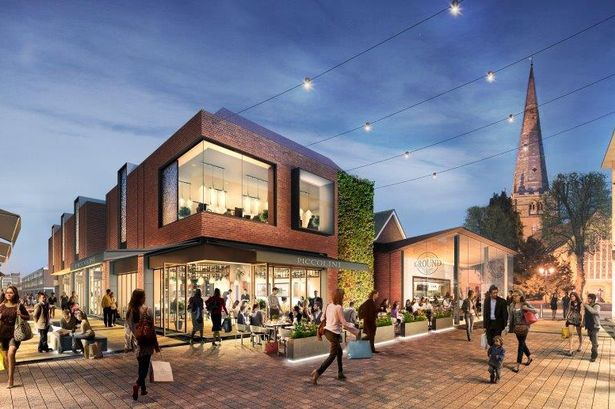 Touchwood - Latest news updates. pictures. video. reaction - Birmingham Mail