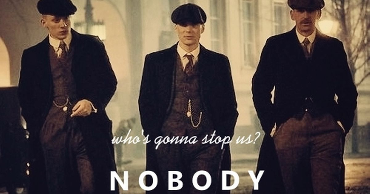 Peaky Blinders Quotes Wallpaper How To Play Peaky Blinders Bingo Birmingham Live