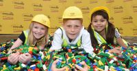 Legoland in Birmingham officially launched as work begins ...