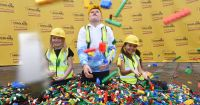 LEGOLAND Discovery Centre Birmingham is hiring - how to ...