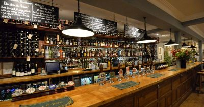 The best pubs in the West Midlands according to The Good ...