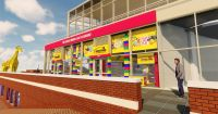 Birmingham's Legoland Discovery Centre to open in time for ...