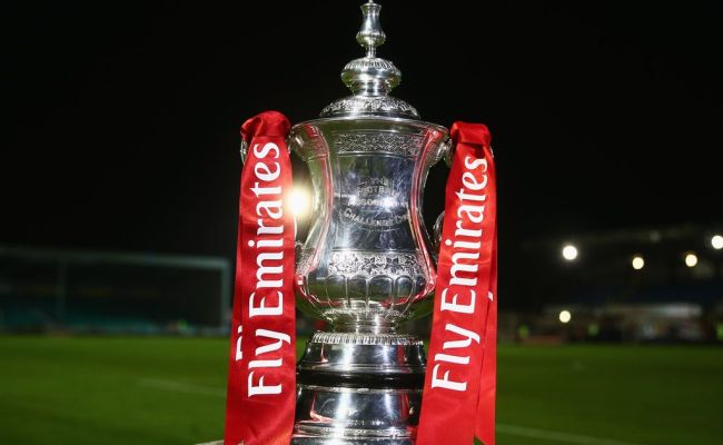 Fa Cup 3rd Round Draw Recap Liverpool Manchester United