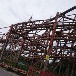 What Remains Of The Abandoned Theme Parks Across The Uk That Have Been Lost To Time Wales Online