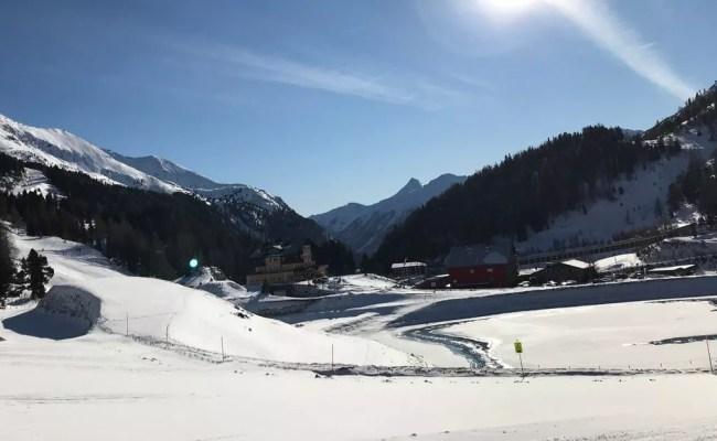 Latest Coronavirus Updates On Winter Sports Destinations