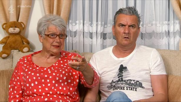 Jenny and Lee leave caravan after final episode of current Gogglebox series - but will be back in September