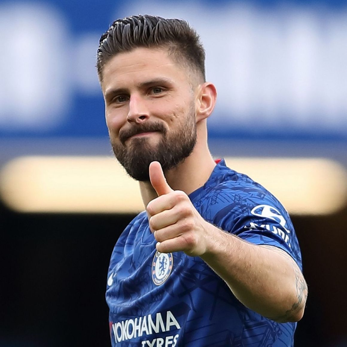 Three big reasons why Olivier Giroud remains a key player for Chelsea  despite £200m summer spend - football.london