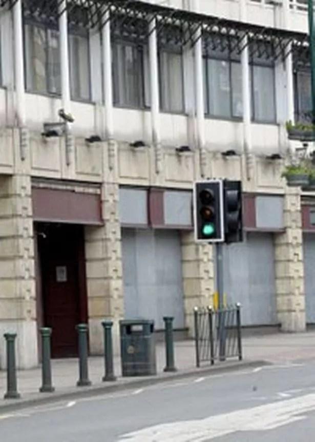 Broad Street Show : broad, street, Broad, Street, Venue, Closures, Birmingham