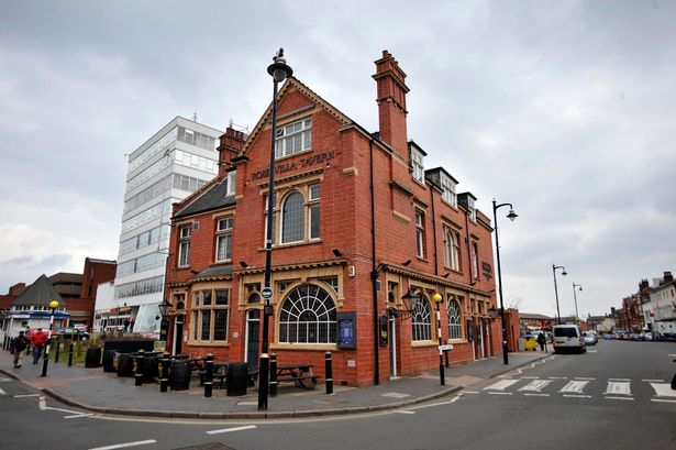 Eating Out Jewellery Quarter Birmingham