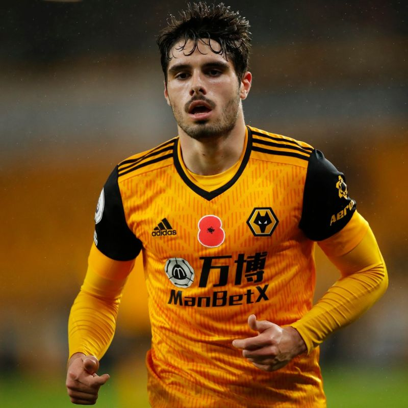 What a week' - Wolves react as Pedro Neto receives senior Portugal call-up  - Birmingham Live