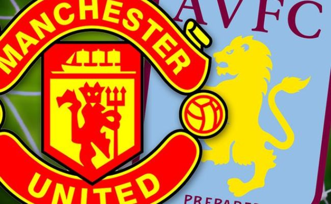 Manchester United Condemn Aston Villa To A 12 0 Defeat