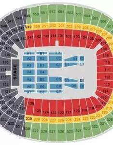 Wembley stadium seating plan also here   the ahead of billy joel tickets rh croydonadvertiser