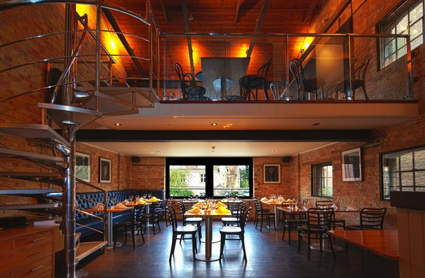 The top 50 restaurants in Cambridge according to Tripadvisor  Cambridgeshire Live