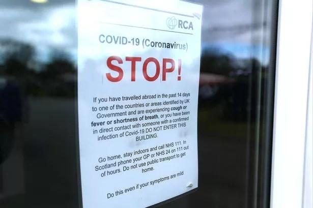 Coronavirus latest: Public Health England update testing ...