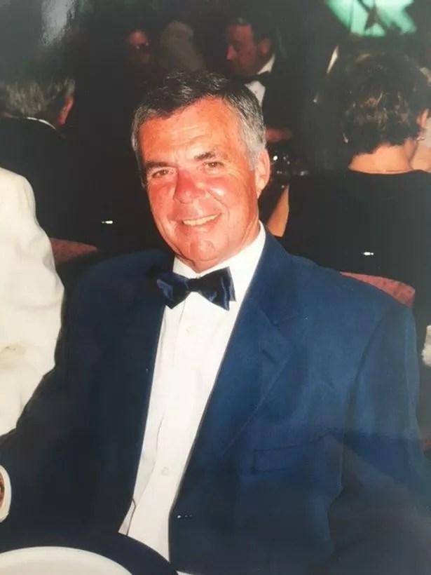 David Johnson, a design engineer, passed away in September 2019