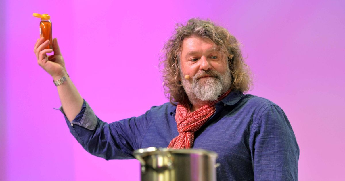 Your unique experience is valuable and can dramatically improve the future of health and care. Hairy Biker Si King reveals 'losing weight helped me ...