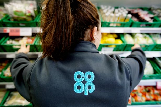 McColl to Purchase 298 Co-operative Stores