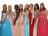 Gorgeous prom photos from George Stephenson High School in ...