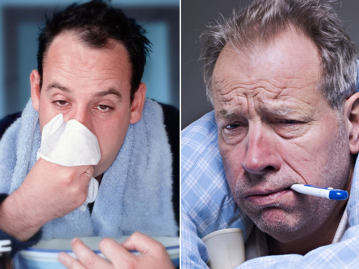 Australian flu outbreak: Symptoms to look out for as bug arrives ...