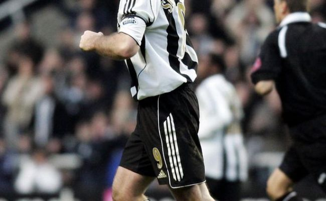 On This Day In 2006 Alan Shearer Breaks Newcastle United