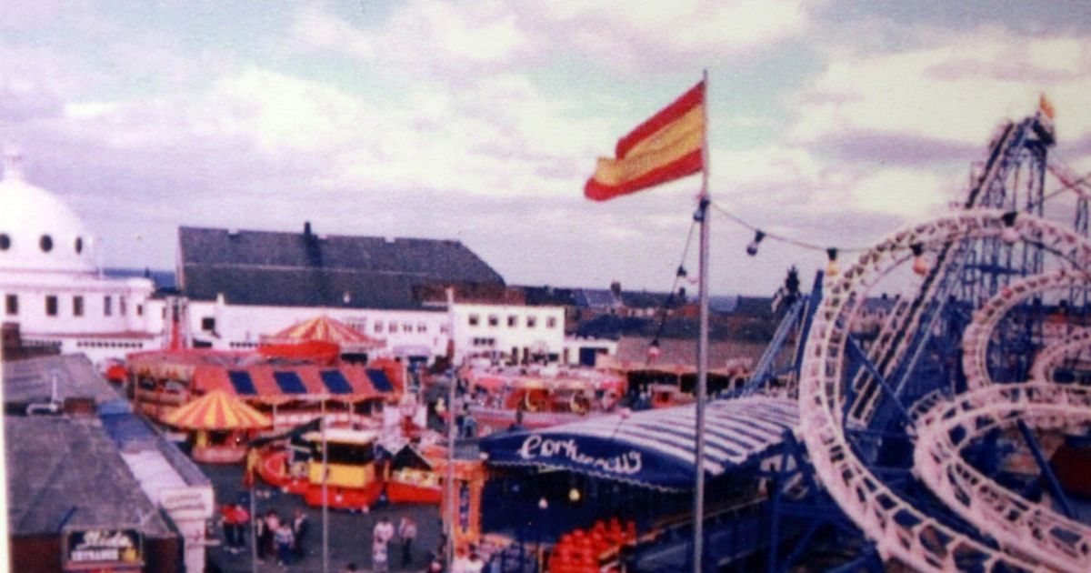 Spanish City Remembered Enjoy these nostalgic pictures from our archive and send us yours