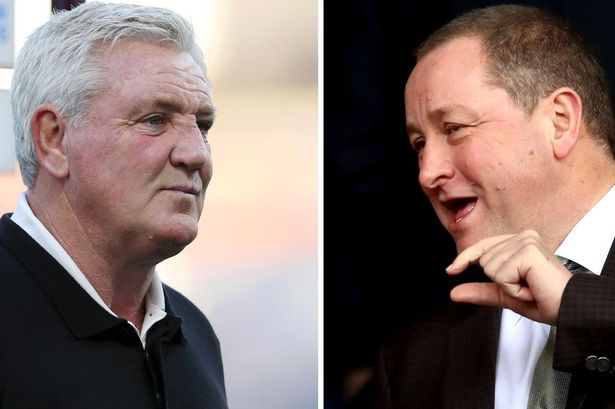 A place where people can discuss premier league fantasy football teams, news, or … Newcastle United fans make Steve Bruce takeover point in ...