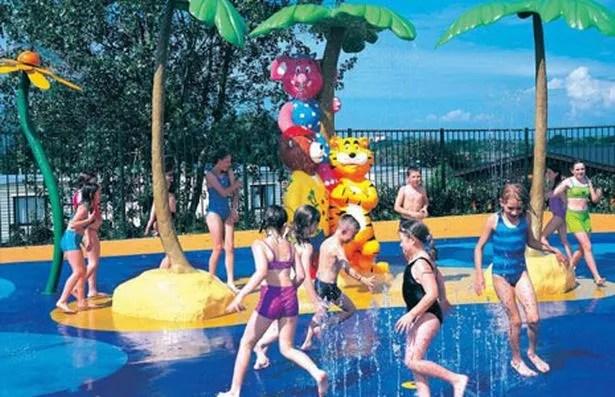 Enjoy lots of family fun at Havens Marton Mere holiday