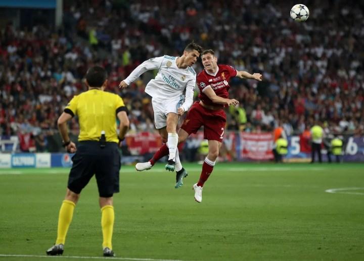 Real Madrid vs Liverpool | numerosette.eu