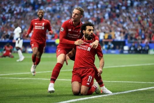 Flipboard: WATCH: Tottenham Penalty in Opening Seconds ...