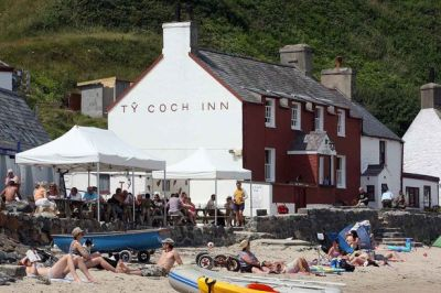 These 14 gorgeous villages in North Wales will make you ...