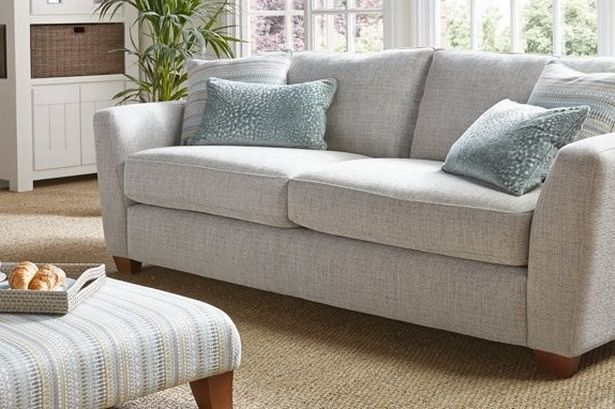 dfs metro sofa review pink leather uk shares in retailer drop 20 on profit warning business pic
