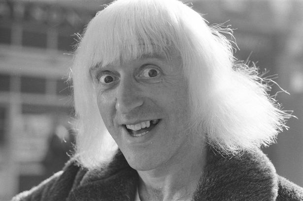 Please give generously or help me raise. Jimmy Savile cops probe another five celebs over sex abuse ...