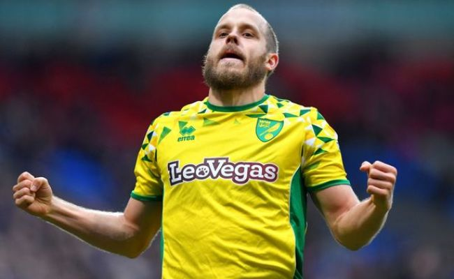 Wigan 1 Norwich City 1 Pukki To The Rescue As Wigan Give
